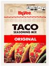 Hy-Vee Original Taco Seasoning Mix