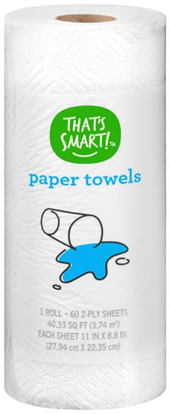 That's Smart! Paper Towels