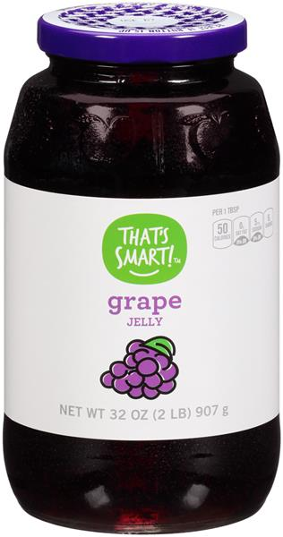 That's Smart! Grape Jelly