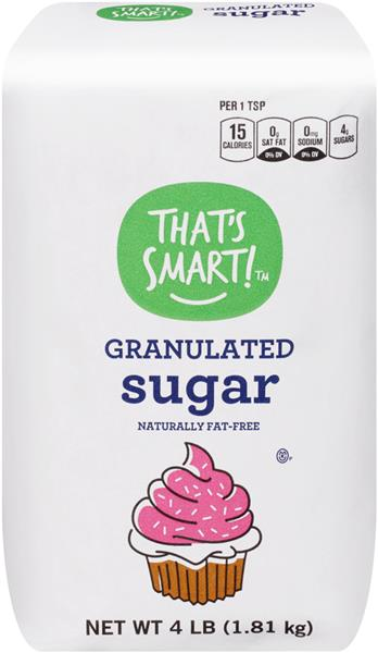 That's Smart! Granulated Sugar