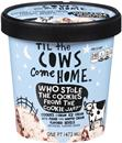 Til the Cows Come Home Who Stole The Cookies From The Cookie Jar? Ice Cream
