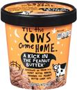 Til the Cows Come Home A Kick In The Peanut Butter Ice Cream