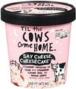 Til the Cows Come Home Say Cheese, Cheesecake Ice Cream