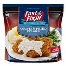Fast Fixin&#39 Restaurant Style Country Fried Steaks