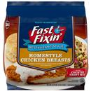 Fast Fixin&#39 Restaurant Style Chicken Fried Chicken Breasts