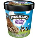 Ben & Jerry's Chubby Hubby Ice Cream