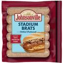 Johnsonville Stadium Cooked Brats