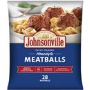 Johnsonville Homestyle Meatballs