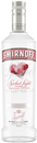 Smirnoff Sorbet Light Raspberry Pomegranate Vodka