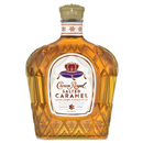 Crown Royal Salted Caramel Whisky, 70 Proof