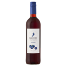 Barefoot Cellars Fruitscato, Blueberry