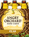 Angry Orchard Hard Cider, Pear 6Pk