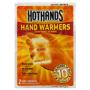 HotHands Hand Warmers 2ct