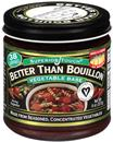 Superior Touch Better Than Bouillon Vegetable Base