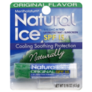 Natural Ice Original Medicated Lip Balm
