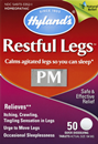 Hyland's Restful Legs PM, 194mg Quick Dissolving Tablets