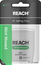 Reach Mint Waxed Floss