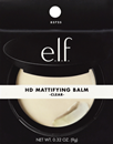 E.L.F. Balm, Hd Mattifying, Clear