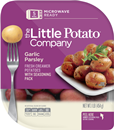 The Little Potato Company Garlic Parsley Microwave Potatoes