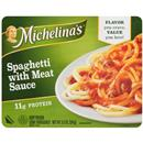 Michelina's Authentico W/Meat Sauce Spaghetti