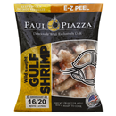 Paul Piazza EZ Peel Gulf Shrimp 16-20 Count