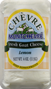 Montchevre Chevre Lemon Goat Cheese