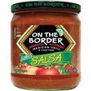 On The Border Mild Salsa