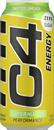 C4 Twisted Limeade Original Carbonated