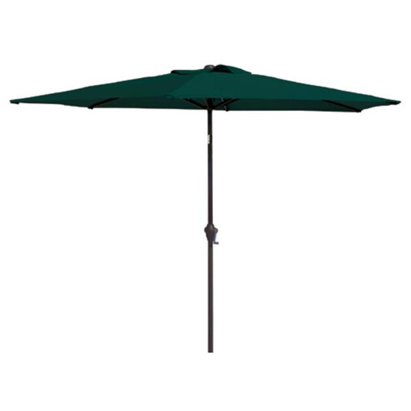 9' Market Umbrella - Hunter (Delivery options available. See item details.)