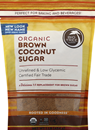 Big Tree Organic Brown Coconut Sugar